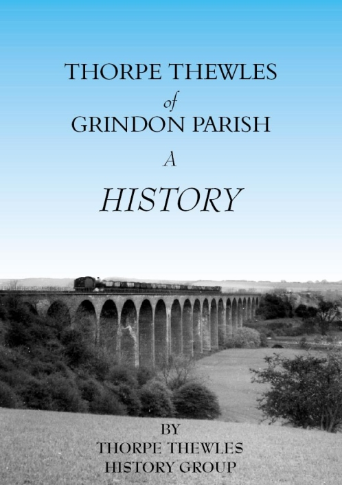 Photo: Illustrative image for the 'Thorpe Thewles Local History Book' page